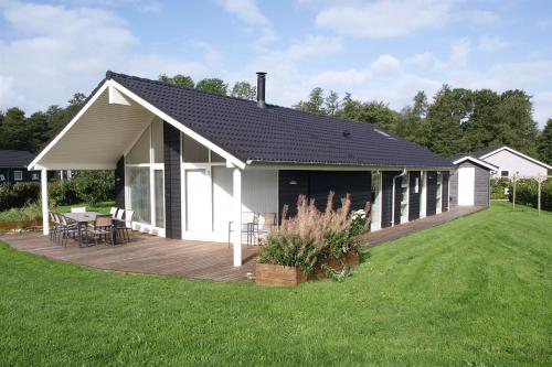 Holiday home Barsb�klund G- 339