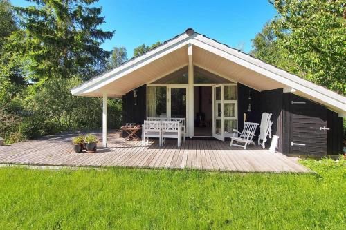 Holiday home Baune-Åsen D- 344