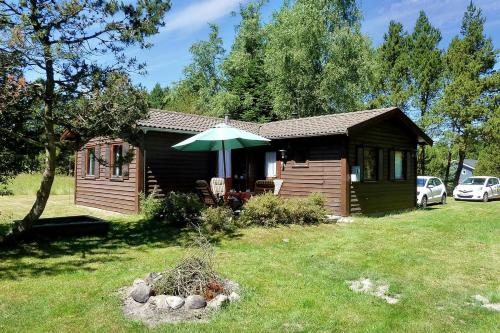 Holiday home Harestien D- 1560