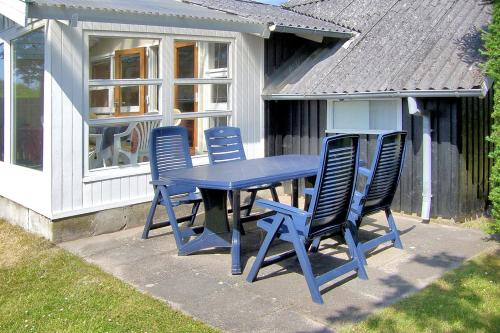 Holiday home Hasselvej H- 1612
