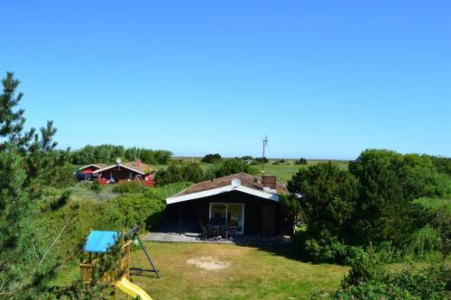 Holiday home Harevej B- 1566