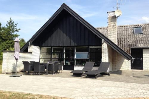 Holiday home Harevej D- 1568