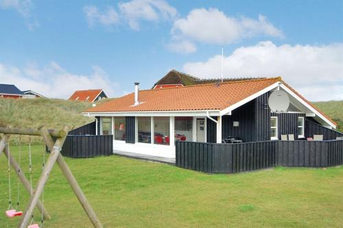 Holiday home Bendersvej E- 369