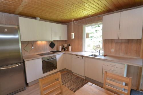 Holiday home Karensvej C- 2175