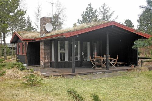 Holiday home Harestien B- 1558