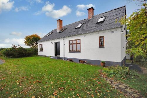 Holiday home Hanklitvej C- 1543