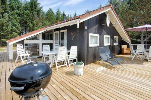 Holiday home Berberisvej D- 376