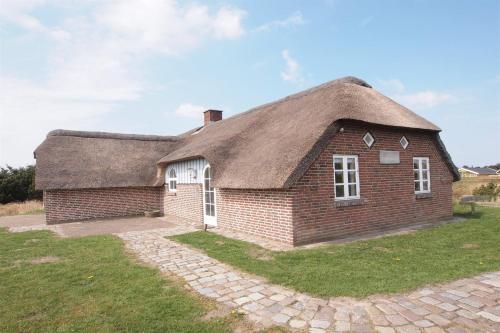 Holiday home Bilbergsvej D- 384