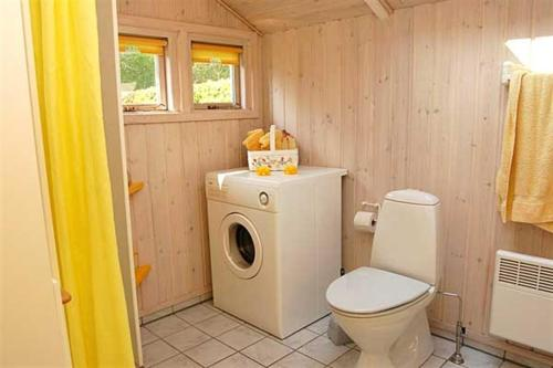 Holiday home Binderup H- 388