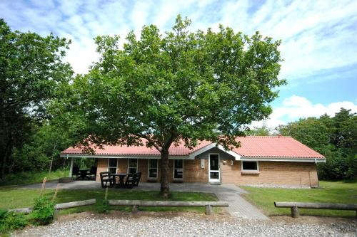 Holiday home Birkealle H- 396