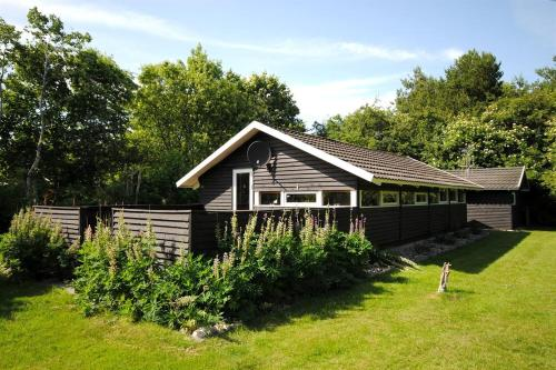Holiday home Birkelunden A- 405