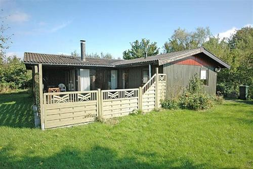 Holiday home Birkely D- 408