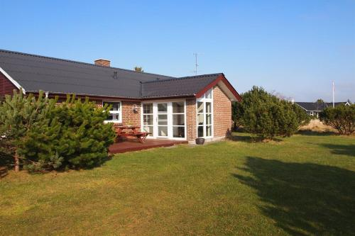 Holiday home Bjergbovej H- 436