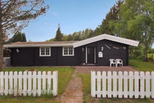 Holiday home Bjergfyrvej G- 443