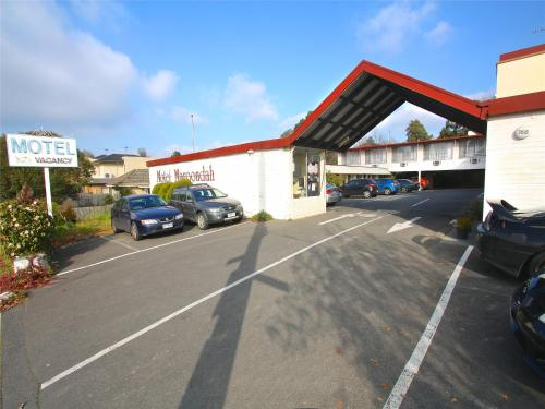 Motel Maroondah