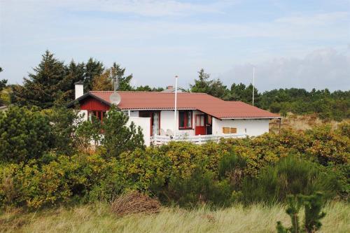 Holiday home Bjerregårdsvej A- 469