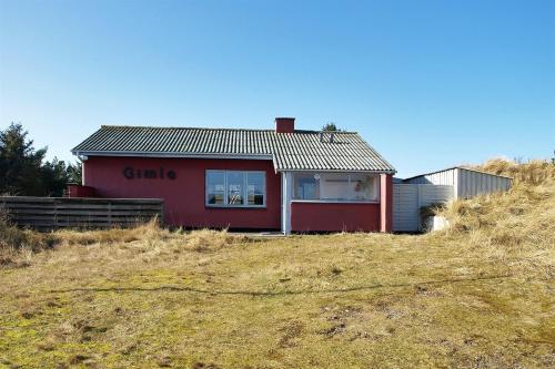 Holiday home Bjerregårdsvej B- 470