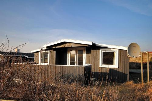 Holiday home Bjerreg�rdsvej C- 471