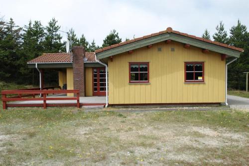 Holiday home Bjerregårdsvej E- 473