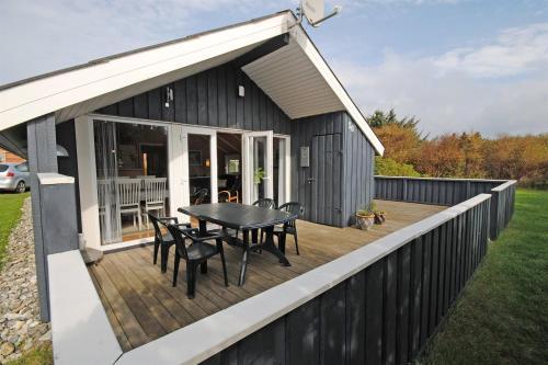 Holiday home Bjerregårdsvej F- 474