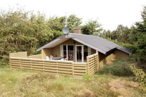 Holiday home Bjerreg�rdsvej G- 475