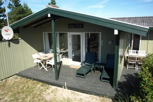 Holiday home Bjerregårdsvej G- 483