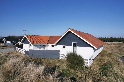 Holiday home Bjerreg�rdsvej A- 485