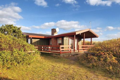 Holiday home Bjerregårdsvej D- 488