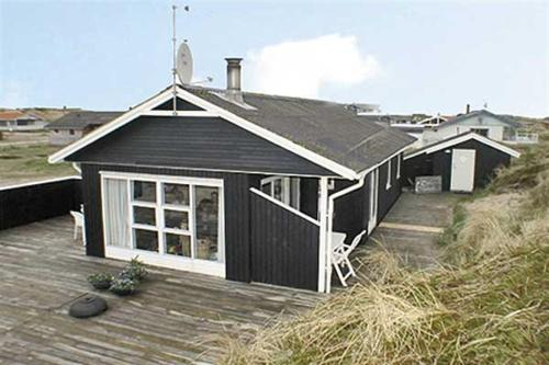 Holiday home Bjerregårdsvej A- 493