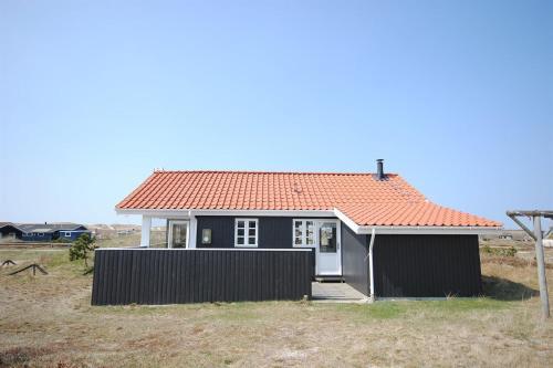Holiday home Bjerregårdsvej F- 498