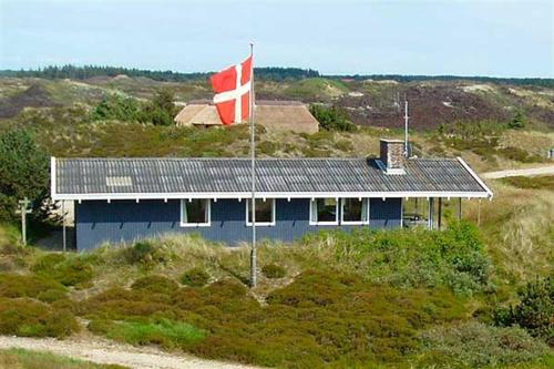 Holiday home Bj�rnedalen D- 512