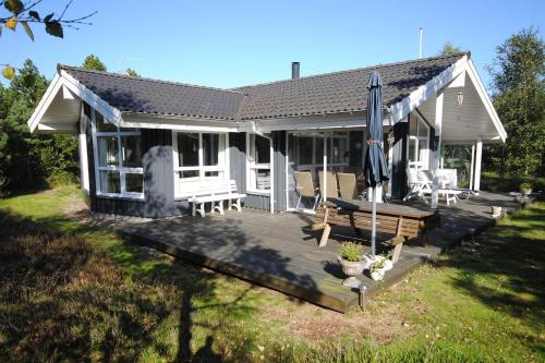 Holiday home Blåbærstien F- 522