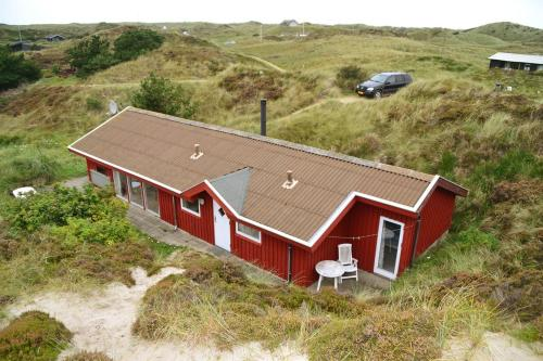 Holiday home Blåbærvej G- 531