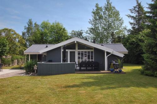 Holiday home Blåbærvej C- 535