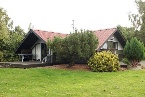 Holiday home Bl�klokkevej F- 546