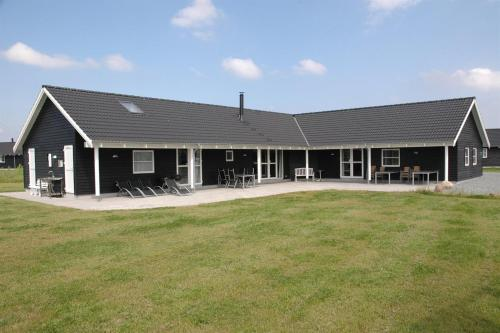 Holiday home Blommestien H- 564