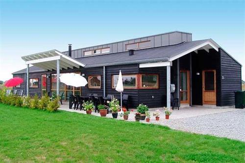 Holiday home Blommestien A- 565