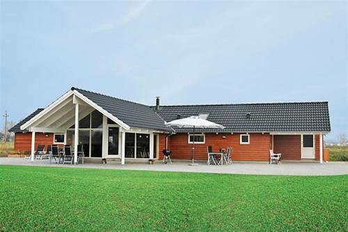 Holiday home Blommestien C- 567