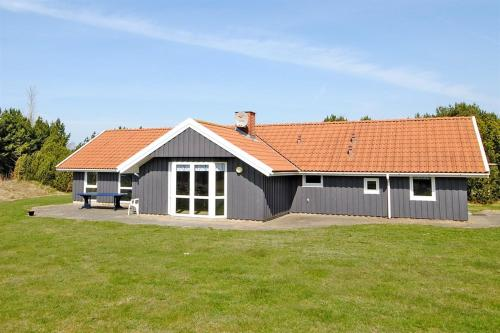 Holiday home Blomstervangen A- 581