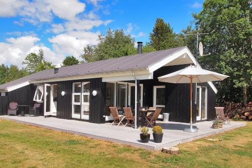Holiday home Blomstervangen D- 584