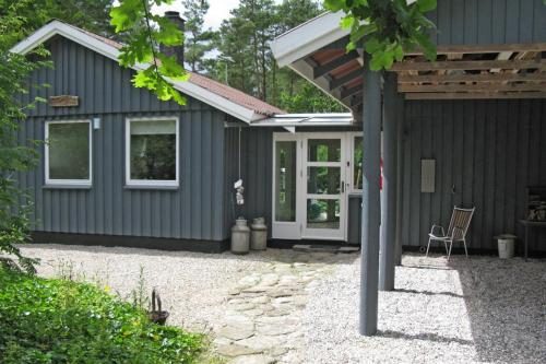 Holiday home Bogfinkevej F- 602