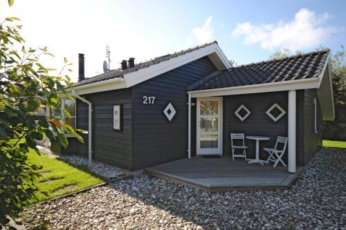 Отель Holiday home Bork C- 623 0 звёзд Дания