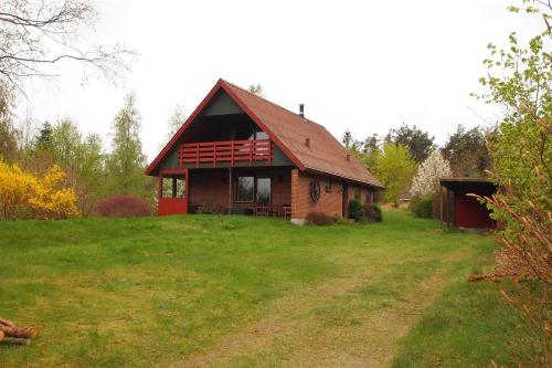 Holiday home Borresensvej E- 625