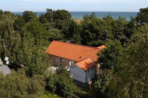 Holiday home Bøtø A- 629