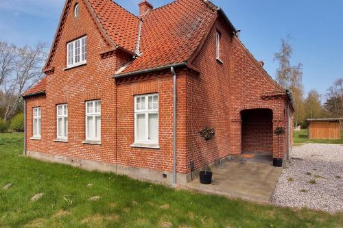 Holiday home Bøtøgårdsvej G- 635