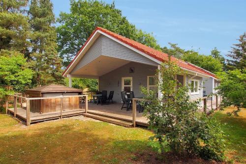 Holiday home Bøtøvej B- 638