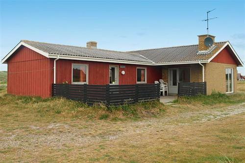 Holiday home Bragdøvej H- 652