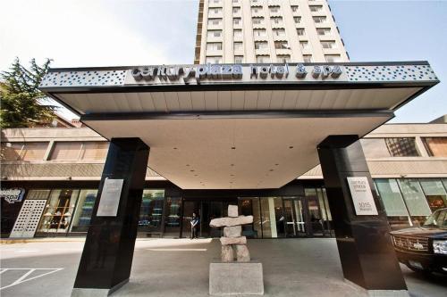 Best Restaurants In Vancouver By Century Plaza