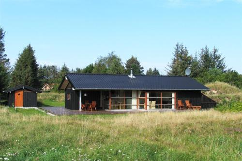 Holiday home Brijdavej E- 665