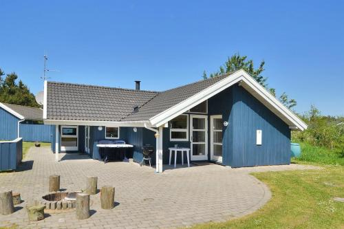 Holiday home Brombærvangen C- 679